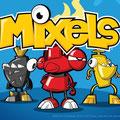 """""""Mixels"""""""