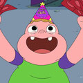 """""""Clarence"""""""