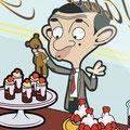 """""""Mr.Bean 2"""" - Nuovi episodi in 1TV"""