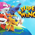"""Super Wings"" in 1TV"
