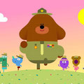 """Hey Duggee"" in 1TV"