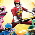 """Power Rangers : Dino Charge"" - Nuovi episodi in 1TV"