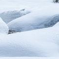 Schneeformation
