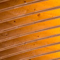 Schönheit einer Holzkonstruktion