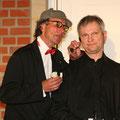 Christoph Gilsbach & Markus von Hagen