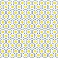 nid d'abeille