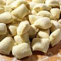 Gnocchi weiss
