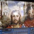 Exposition Révélations - Petit Palais - Samsung Electronics ©Pierre Oscar Lévy