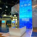 Dispositif interactif - Sercel - SEG Houston