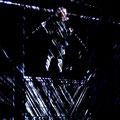 Vidéo projection scéniques - L'arche part à huit heures - La petite fabrique