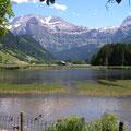 Lenker See mit Wildstrubel
