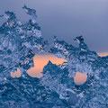 IJs op IJsland - Fotograaf: Joyphi Thijssen