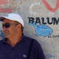 BALUM PITI en 2013 avec Raph - photo sur http://balumpiti.jimdo.com