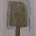 The Beautiful Healing Tree - Autumn IV , 2014, acrylic on canvas, 33 x 24 cm
