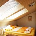 Zimmerbeispiel, Meschkes Gasthaus, Hohnstein/Sächs.Schweiz