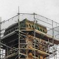 (0470) Neue Turmspitze und Sanierung der Kirche, 2002/3
