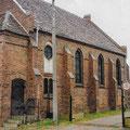 (0563) Kirche vor der Sanierung; Foto: Ingenieurbüro Jeschke