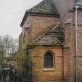 (0562) Kirche vor der Sanierung; Foto: Ingenieurbüro Jeschke