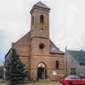 (0559) Kirche vor der Sanierung; Foto: Ingenieurbüro Jeschke