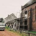 (0548) Sanierung der Kirche, 2002/3