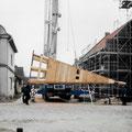 (0341) Neue Turmspitze und Sanierung der Kirche, 2002/3
