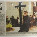 Gransee-Zeitung 2003-04-22