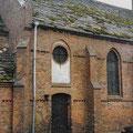(0561) Kirche vor der Sanierung; Foto: Ingenieurbüro Jeschke