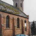 (0560) Kirche vor der Sanierung; Foto: Ingenieurbüro Jeschke