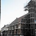 (0336) Neue Turmspitze und Sanierung der Kirche, 2002/3