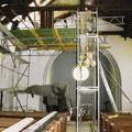(0549) Sanierung der Kirche, 2002/3