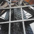 (0471) Neue Turmspitze und Sanierung der Kirche, 2002/3