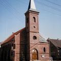 (0359) Neue Turmspitze und Sanierung der Kirche, 2002/3