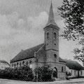 (0193/1) Kirche 1914