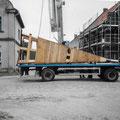 (0342) Neue Turmspitze und Sanierung der Kirche, 2002/3
