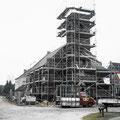 (0335) Neue Turmspitze und Sanierung der Kirche, 2002/3