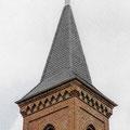 (0472) Neue Turmspitze und Sanierung der Kirche, 2002/3