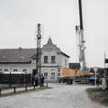 (0338) Neue Turmspitze und Sanierung der Kirche, 2002/3