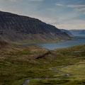 Borgarfjördur (Westfjorde)