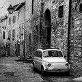 Gubbio - von gestern und vorgestern