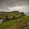 Three Castles / Dunlough Castle
