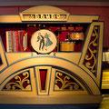 Musikautomatenausstellung im Bruchsaler Schloss 1