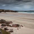 Ceannabeinne Beach Durness