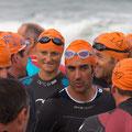 1000 m Schwimmen II