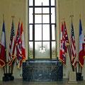 Amerikanischer Soldatenfriedhof III