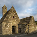 Glendalough Abbey, Kevin's Kitchen