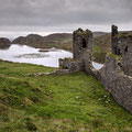Three Castles / Dunlough Castle