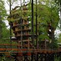 Baobab - ein Baumhaus-Hotel I