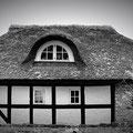 Fachwerkhaus auf Rügen II