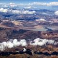 Flug nach Calama