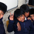 Schüler in Socaire III